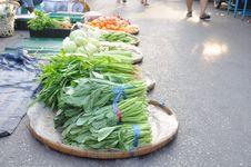 Free Market Royalty Free Stock Image - 14776176