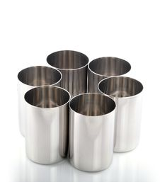 Free Silverware Royalty Free Stock Images - 14776499