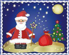Free Santa Claus Stock Photos - 14778603