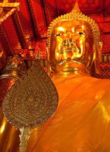 Free Buddha Statue Stock Images - 14778784