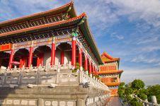 Free Buddhism Temple Stock Photos - 14778883