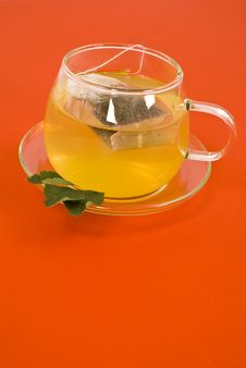 Free Tea Stock Photography - 14778972