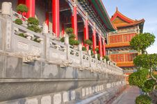 Free Buddhism Temple Stock Photo - 14778980