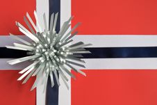 Free Gift-wrapped Norway Stock Photography - 14779272