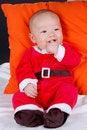Free Infant Baby Boy Stock Image - 14781501