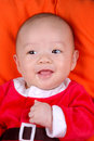 Free Infant Baby Smiling Stock Photography - 14781502