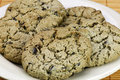Free Oatmeal Raisin Cookies Stock Photography - 14788392