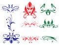 Free Flower Pattern Royalty Free Stock Photo - 14789405