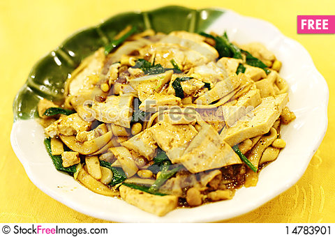 Free Chinese Food Stock Image - 14783901