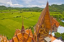 Free Buddhism Temple Stock Photography - 14780032