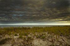 Massachusetts Beach Stock Photos