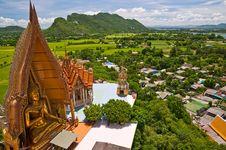 Buddhism Temple Stock Photo