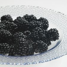Free Blackberries Stock Photography - 14780312