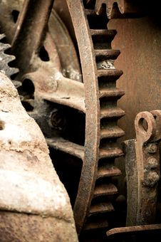 Free Cogs Stock Images - 14780374
