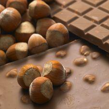 Free Chocolate Stock Image - 14780801