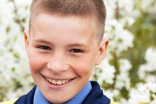 Free Boy Stock Image - 14780921