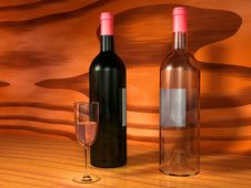 Free Wine Royalty Free Stock Images - 14781469