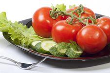 Free Fresh Vegetables Royalty Free Stock Image - 14783576