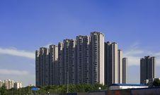 Free City Building Stock Photo - 14783650