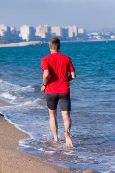 Free Runner Stock Photo - 14784810