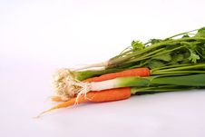 Free Fresh Young Vegetables Stock Image - 14785141