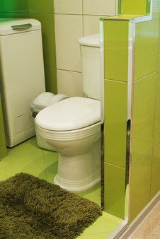Free Lavatory Pan Stock Photo - 14786140