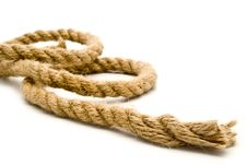 Free Rope Royalty Free Stock Photography - 14786667