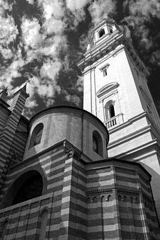 Free The Duomo Church Royalty Free Stock Photos - 14786758