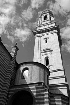 Free The Duomo Church Royalty Free Stock Image - 14786796