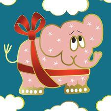 Free Elephant Stock Image - 14786831