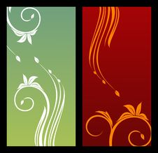 Free Floral Background Stock Photography - 14787212