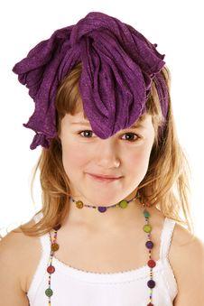 Free Girl Stock Image - 14789061