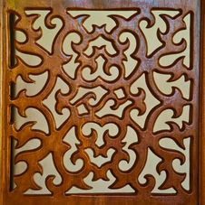 Free Pattern Of The Wall Royalty Free Stock Photo - 14789685