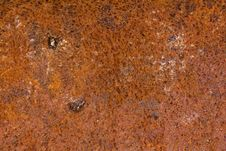 Free Rusty Iron Stock Image - 14789741