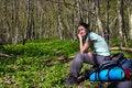Free Hiking Royalty Free Stock Photo - 14790415