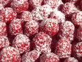 Free Sweet Raspberries Stock Photography - 14790602