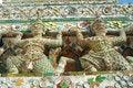 Free Pagoda At Wat Arun Royalty Free Stock Photos - 14792378