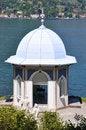 Free Park Of Villa Melzi At  Italian Lake Como Stock Photos - 14792583
