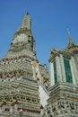 Free Pagoda At Wat Arun Royalty Free Stock Images - 14792849