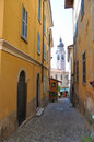 Free Menaggio Town Stock Images - 14792854