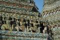 Free Pagoda At Wat Arun Royalty Free Stock Photos - 14792928