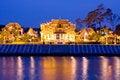 Free Ayutthaya Historical Park In Thailand Stock Photos - 14796143