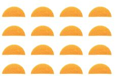 Free Taco Shell Stock Photography - 14790012