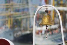 The Bell Royalty Free Stock Photo