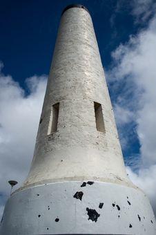 Free Lighthouse On Mount Lofty, Australia Stock Images - 14791214