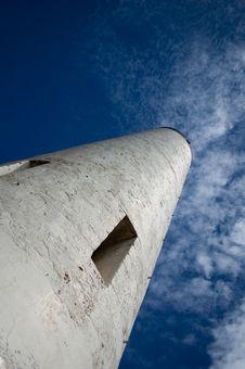 Free Lighthouse On Mount Lofty, Australia Royalty Free Stock Images - 14791219