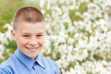 Free Boy Royalty Free Stock Photography - 14791657