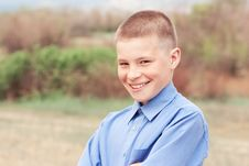 Free Boy Royalty Free Stock Images - 14791899