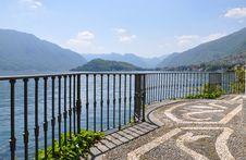 Free Famous Italian Lake Como Stock Photos - 14792863