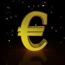 Free Euro Stock Photography - 14792992